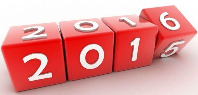 Якій тварині присвячений новий 2016 рік за східним і слов`янському календарів