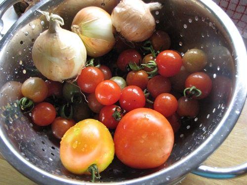 У чому цінність томатів?