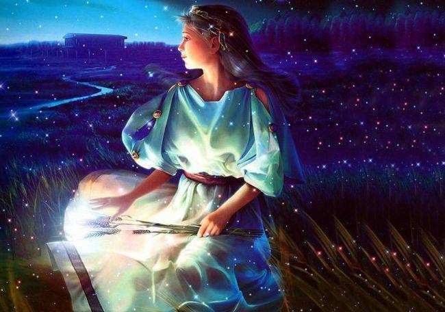 28 Серпня - знак зодіаку діва. Характеристика і сумісність