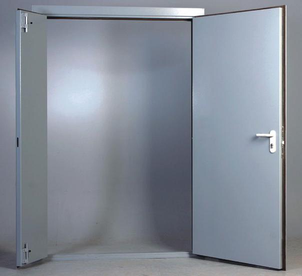 Двері протипожежна ei-60 - переваги, типи, характеристики