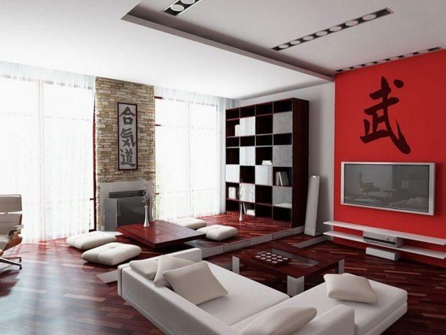Як оформити інтер`єр в китайському стилі
