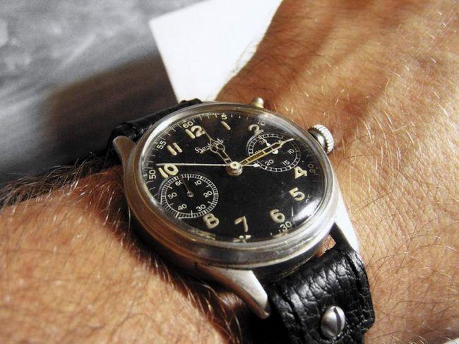 Як підібрати наручні годинники