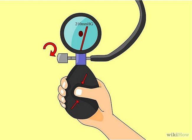 Як користуватися механічним тонометром інструкція