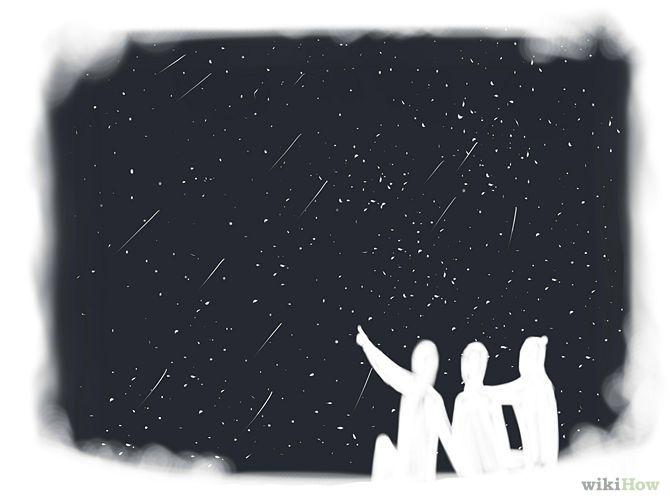 Зображення з назвою Watch a Meteor Shower Step 7