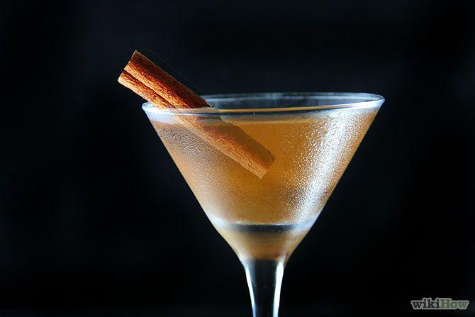 Зображення з назвою Make an Apple Cider Martini Intro