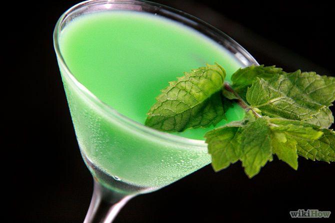 Зображення з назвою Make a Grasshopper Martini Intro
