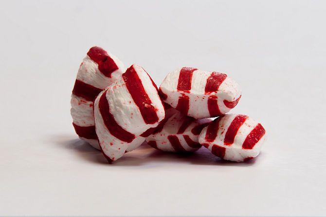 Зображення з назвою Peppermint Candies