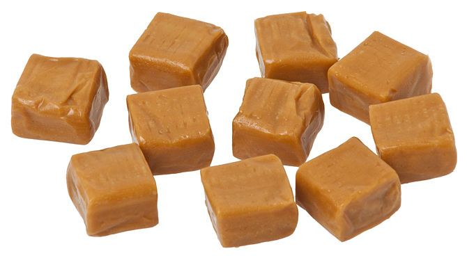 Зображення з назвою Caramels