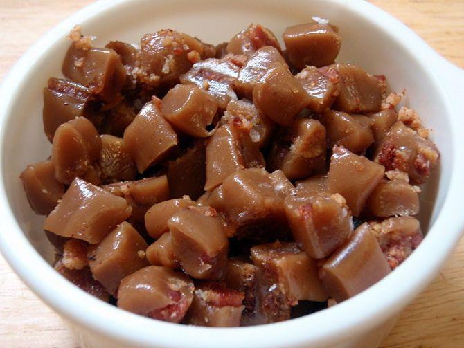 Зображення з назвою Bacon Caramels 1