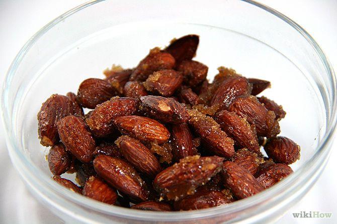 Зображення з назвою Make Candied Almonds Intro