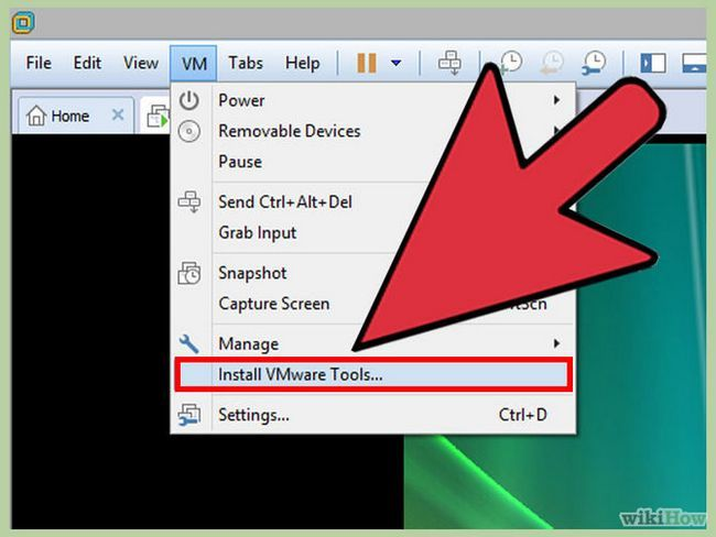 Зображення з назвою Use VMware Workstation Step 12