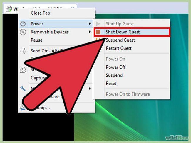 Зображення з назвою Use VMware Workstation Step 14