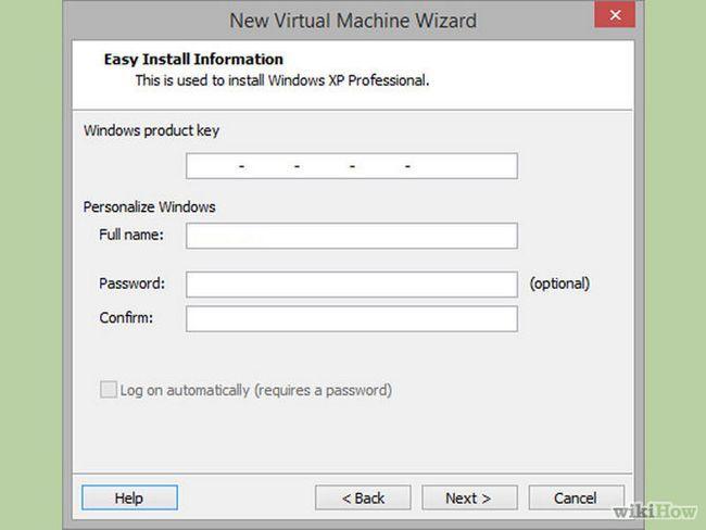 Зображення з назвою Use VMware Workstation Step 6