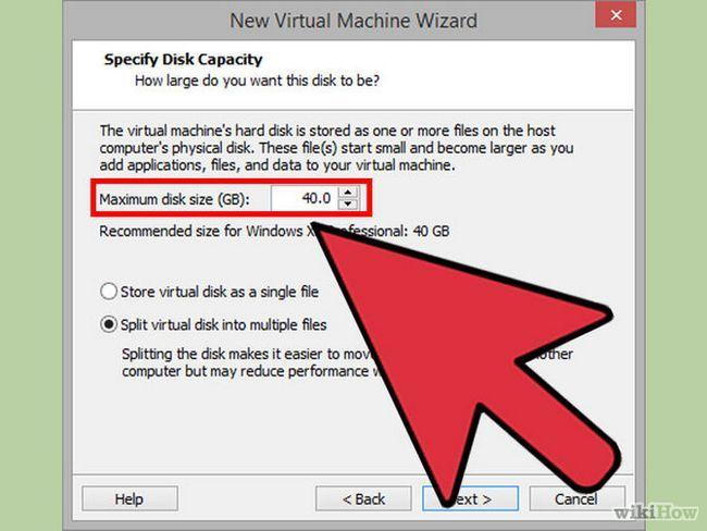 Зображення з назвою Use VMware Workstation Step 8