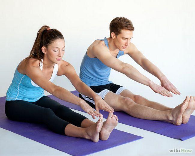 Зображення з назвою Get a More Flexible Back Step 1