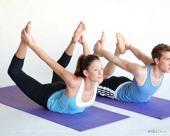 Зображення з назвою Get a More Flexible Back Step 8