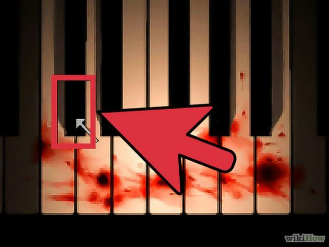 Зображення з назвою Solve the Piano Puzzle in Silent Hill Step 11