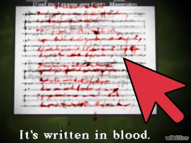 Зображення з назвою Solve the Piano Puzzle in Silent Hill Step 4