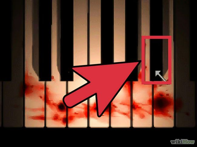 Зображення з назвою Solve the Piano Puzzle in Silent Hill Step 9