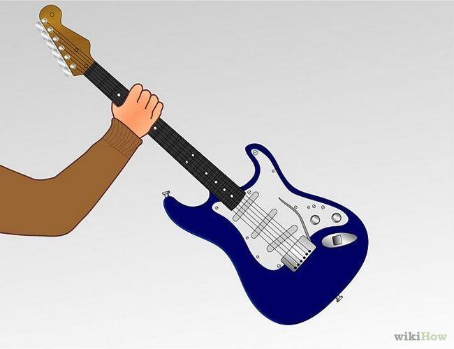 Зображення з назвою Custom Paint Your Electric Guitar Step 1