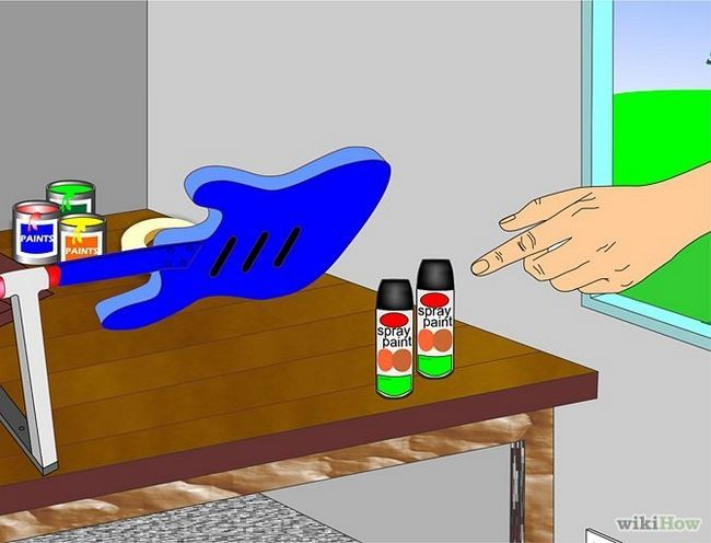 Зображення з назвою Custom Paint Your Electric Guitar Step 16