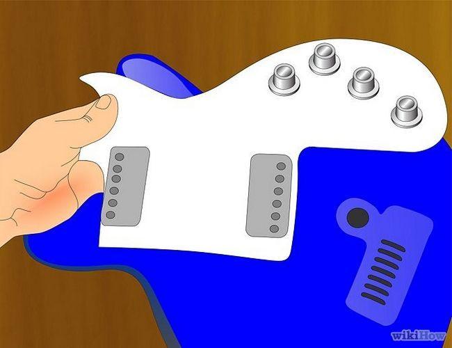 Зображення з назвою Custom Paint Your Electric Guitar Step 6