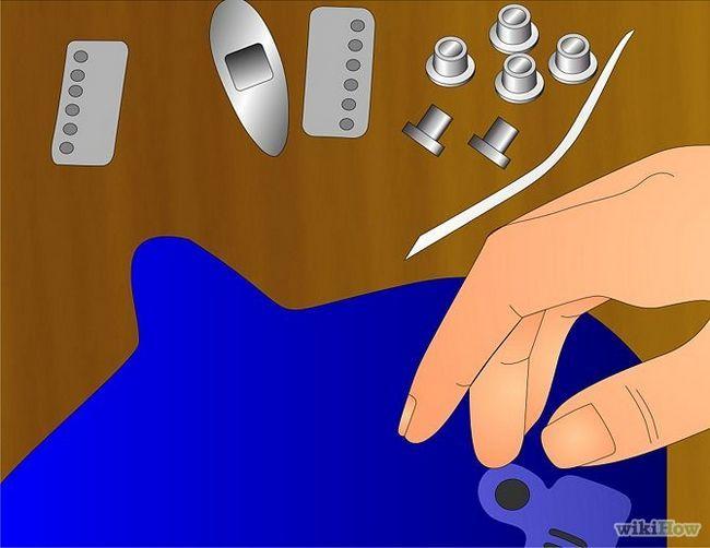 Зображення з назвою Custom Paint Your Electric Guitar Step 9