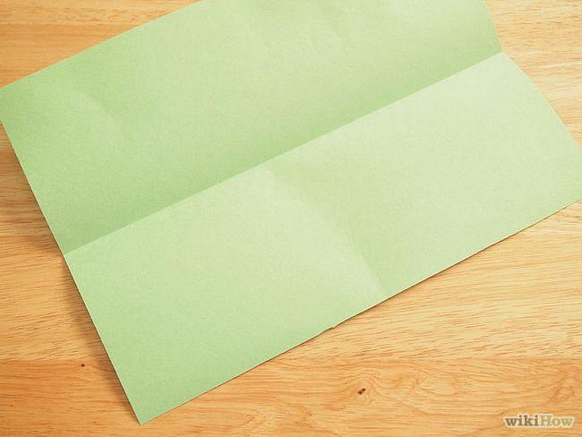 Зображення з назвою Make a Loop De Loop Paper Airplane Step 1