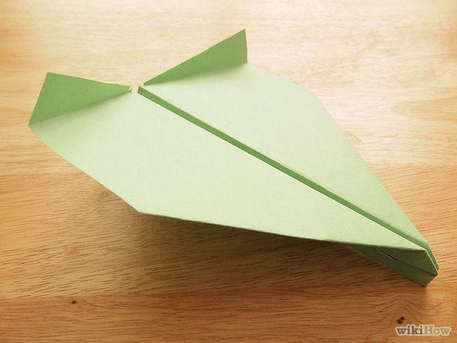 Зображення з назвою Make a Loop De Loop Paper Airplane Step 10