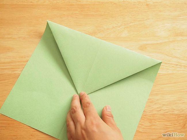Зображення з назвою Make a Loop De Loop Paper Airplane Step 3