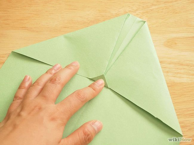 Зображення з назвою Make a Loop De Loop Paper Airplane Step 5