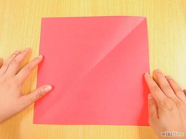 Зображення з назвою Make an Origami Pocket Heart Step 1