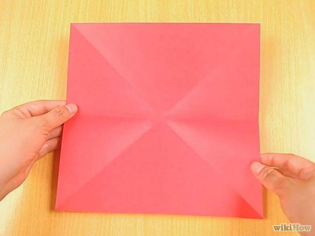 Зображення з назвою Make an Origami Pocket Heart Step 2