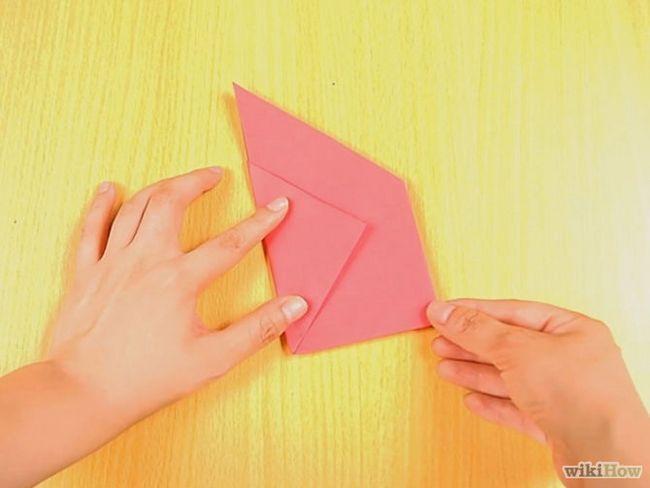 Зображення з назвою Make an Origami Pocket Heart Step 6