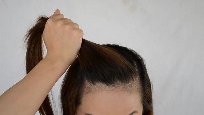 Зображення з назвою Do Hair Styles With a Bump Step 3 preview