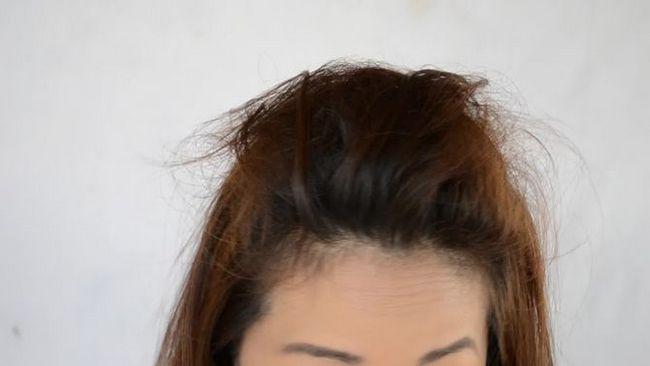 Зображення з назвою Do Hair Styles With a Bump Step 7 preview