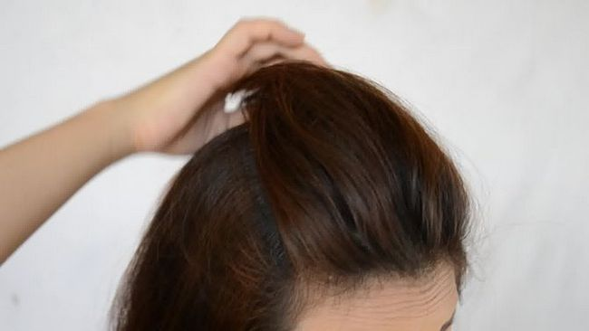 Зображення з назвою Do Hair Styles With a Bump Step 8 preview