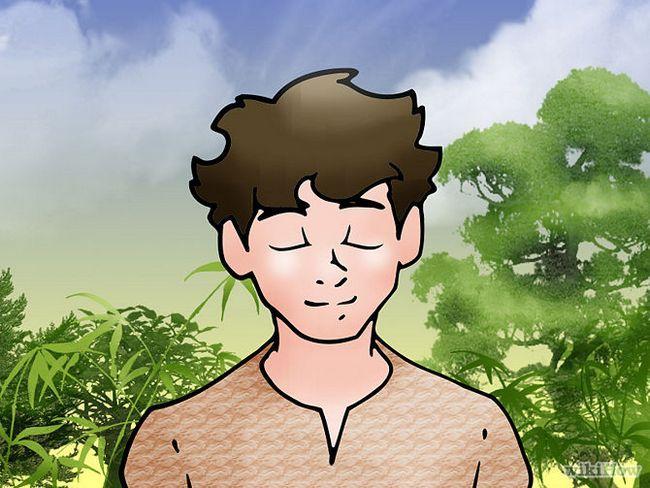 Як зробити сад для медитації