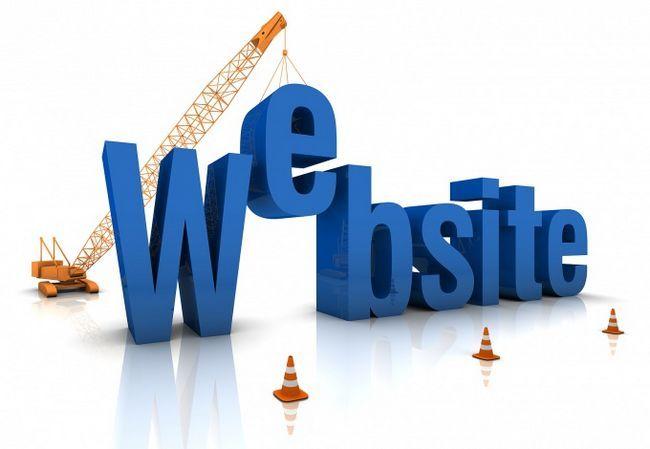 Створення веб-сайту