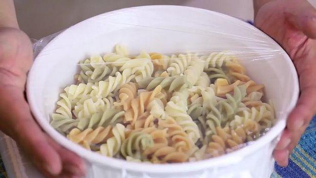 Зображення з назвою Make Pasta Salad Step 4 preview