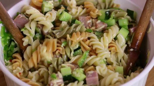 Зображення з назвою Make Pasta Salad Step 8 preview