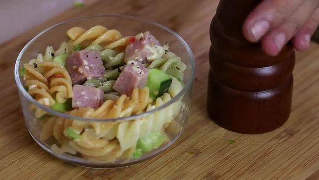 Зображення з назвою Make Pasta Salad Step 9 preview