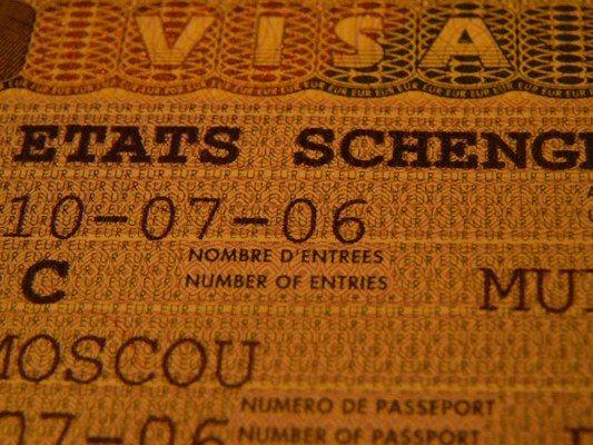 Як зробити візу в Латвію