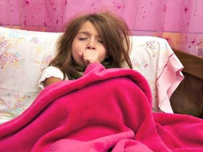бронхіт симптоми у дитини