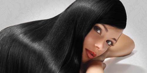 Як можна випрямити волосся