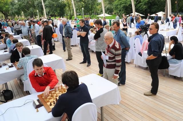 міжнародний день шахів фото