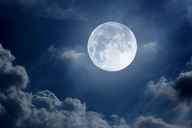 Перша висадка людини на місяць. Дата, історія, імена