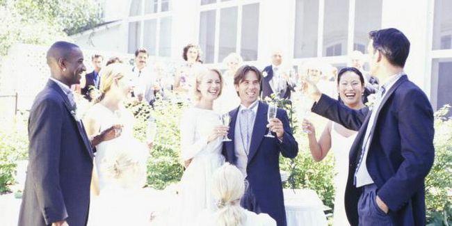 Вітання молодим на весілля