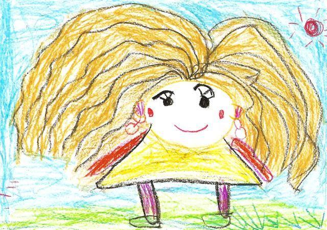 Малюнки до 8 березня красиві