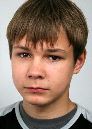 Сергій риченков - молодий актор російського кінематографа